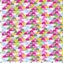 Tweetie Pie - Half Circles Colorful Pink from Galaxy