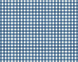 From the Farm - Checkered Blue from Maywood Studio