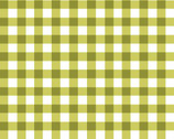 Country Cuisine - Checkered Green by Isabelle Biche from Henry Glass