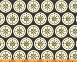 Meridian - Compass by Whistler Studios from Windham Fabrics