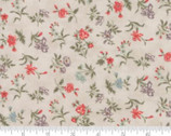 Quill - Floral Parchment by 3 Sisters from Moda