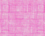 Cats and Dogs - Grid Pink by Sarah Golden from Andover Fabrics