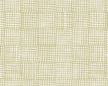 Cats and Dogs - Grid Tan by Sarah Golden from Andover Fabrics
