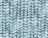 Florabunda - Ivy Bluette by Melanie Testa from RJR Fabrics