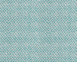 Story Lines - Triangles Aqua by Kathy Hall from Andover Fabrics