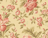 Crystal Farm - Rose Tan from Andover Fabrics