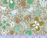 Futurum - Season Floral from Marcus Fabrics