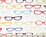 Summer '62 - Glasses KNIT from Birch Fabrics