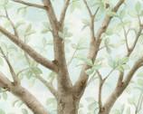 Magic Tree from Elizabeth's Studio Fabric