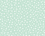 Fairy Lights GLOW in Dark - Sparkles Star Mist from Lewis and Irene Fabric