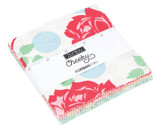 Cheeky Charm Pack by Urban Chiks from Moda Fabrics