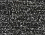 Chalk and Charcoal - Text Black by Jennifer Sampou from Robert Kaufman Fabric