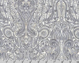 Mayfield - Flora Paisley Antique from Robert Kaufman Fabric