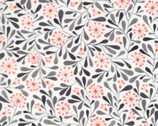 Elliot Avenue - Eyja Floral from Cloud 9 Fabrics