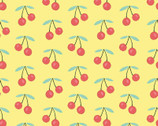 Summerlicious - Cherries Lemon from Studio E Fabrics