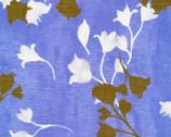 Lush BATISTE - Drift Floral by Juliet Meeks from Cloud 9 Fabrics