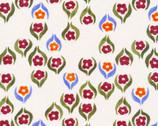 Lush BATISTE - Pirouette by Juliet Meeks from Cloud 9 Fabrics