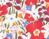 Lush BATISTE - Field Study by Juliet Meeks from Cloud 9 Fabrics