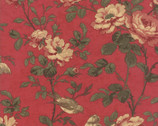 3 Sisters Favorites - Floral Rouge by 3 Sisters from Moda Fabrics