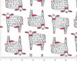Farm Fresh - Cows White from Moda Fabrics