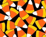 Seasonal Basics - Halloween Candy Corn from Springs Creative Fabric
