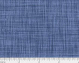 Color Weave - 204BB Dark Blue from P & B Textiles Fabric