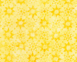 Tonga Batik Buttercream - Halo Star Yellow from Timeless Treasures Fabrics