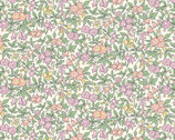 The Cottage Garden - Forget Me Not Florals from Liberty London Fabrics