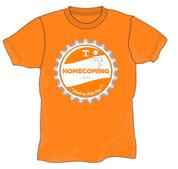 2018 Orange Homecoming Shirt