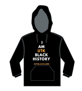 2018 Black Homecoming Hoodie
