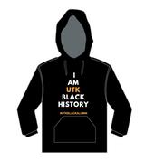 2018 Black Homecoming Hoodie