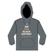2018 Smoke Grey Homecoming Hoodie