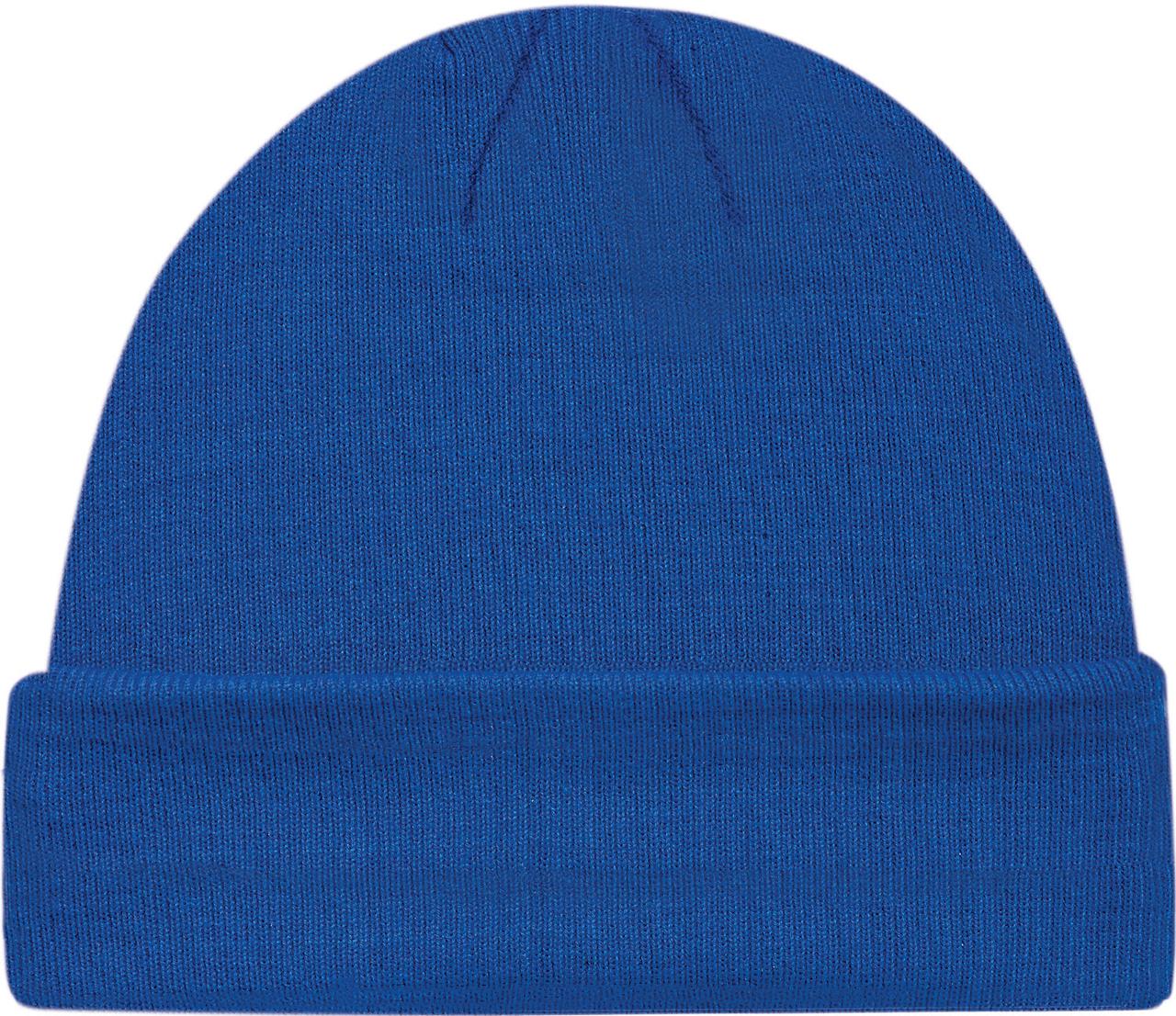 1J530M Acrylic Polyester Micro Fleece Cuff Toque - Hats Caps.ca b5085f7bea8