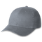Slate 5D740M Brushed Cotton Drill Cap | Hatsandcaps.ca