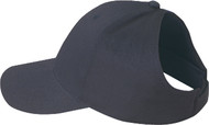 6J230L Ladies Four Panel Cap