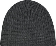 Dark Grey Acrylic Board Toque
