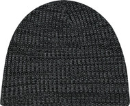 Black/Dark Grey Acrylic Board Toque