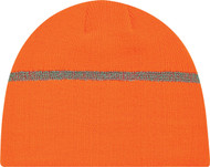 Fluorescent/Reflective Safety Acrylic Board Toque