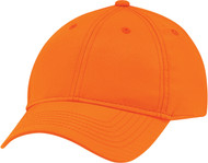 8630M Safety Polyester Constructed Full-Fit Cap | Hatsandcaps.ca