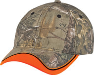 Fluorescent / Realtree XTRA