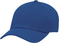 Royal Youth A-CLASS/FLEX Deluxe Polyester Constructed Contour Cap