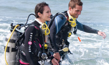 Advanced Open Water Diver-  E-Learning Only