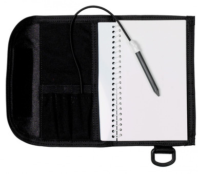 Cover ONLY.. Notebook not included