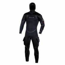 Hollis Neotek Semi-Drysuit