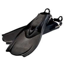 Hollis F1 Black Bat Fin
