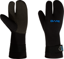 Bare 7mm 3-Finger Mitt K-Palm