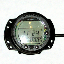 Deep Sea Supply - Bungee Mount for Suunto Vyper