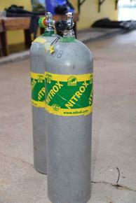 TDI Nitrox Gas Blender