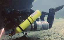 Recreational Sidemount Diver