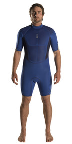 """Xenos 3MM """"Fast Transition"""" Shortie Wetsuit"""